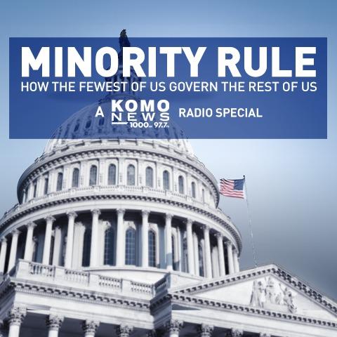 Minority Rule
